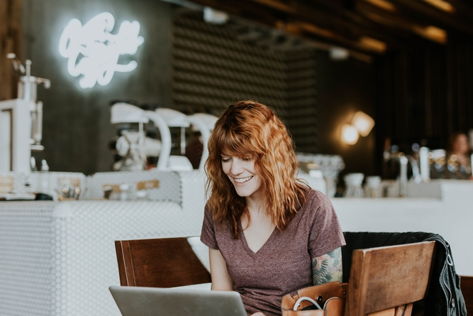 Novedad: ahora, los servicios también online